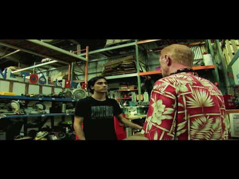 Honolulu Tool Library - A Visit With Elia Bruno