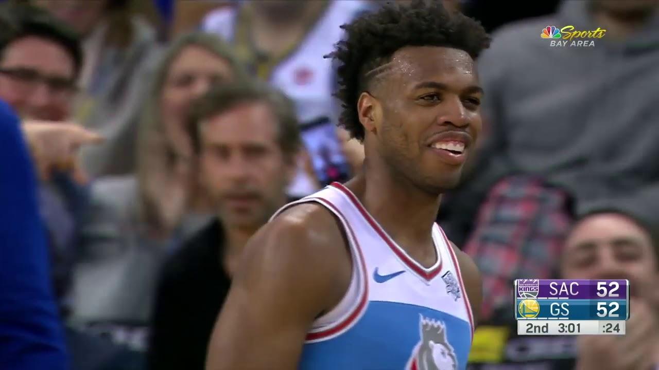 NBA Funny Moments of 2018 Season - YouTube