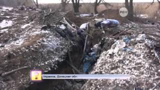 Украинские призывники бегут в Россию и Румынию
