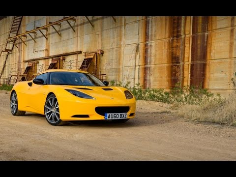 2014 lotus evora s specs review price for sale youtube. Black Bedroom Furniture Sets. Home Design Ideas