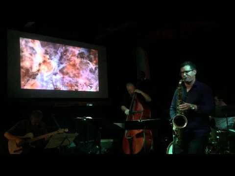 Michael Moynihan Quartet Live at Sky Bar (Set 1)