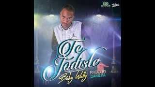 Baby Wally - Te Jodiste (Prod. DaSilva)