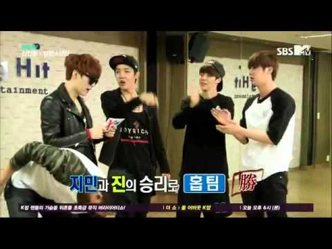 Bts rookie king episode 6 eng sub - What do the two faces in