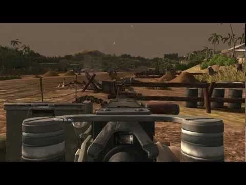 Let's Play Medal of Honor: Pacific Assault - Ep08 - Henderson Field