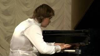 Aleksandr Samoilov plays Tofiq Quliyev