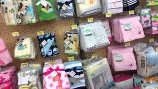 Trip to the Huge Doll Show Walmart!