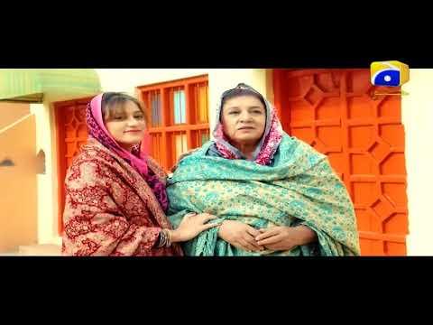 Maraz Ishaq Da - Version 2 | Kinza Hashmi | Babar Ali | Rani OST - Har Pal Geo TV Drama