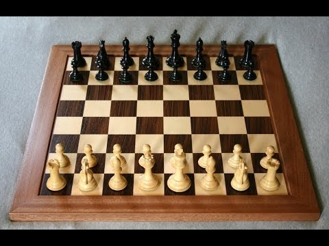 Live Slow Chess #7: IM Greg Shahade vs FM Arthur Shen