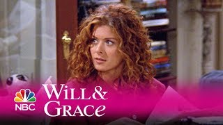 Will & Grace - Like Moths to a Flamer (Highlight)