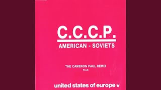American Soviets (Rimix live from Moscow)