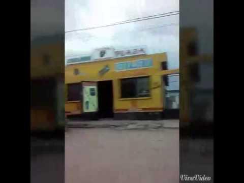 My trip to Juarez\El paso