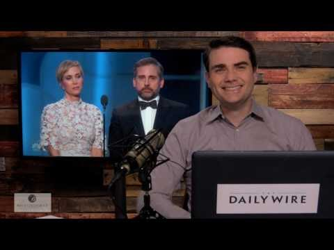 The Ben Shapiro Show Ep. 232 - Hollywood Hates Trump. And America Hates Hollywood.
