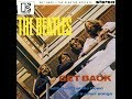 Two Of Us The Beatles Get Back Sessions HQ mp3