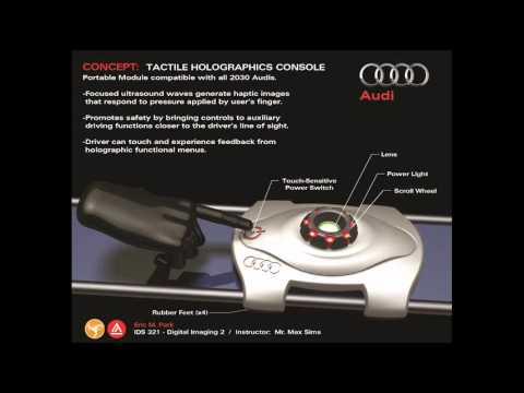 Eric Park - VW ERL - Tactile Holographics.wmv