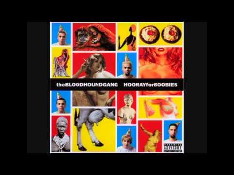 Bloodhound Gang - Studio Bullshit (EU Version)