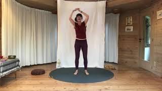 Zetel van mededogen - les 3