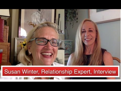 Relationship Expert Susan Winter Interview