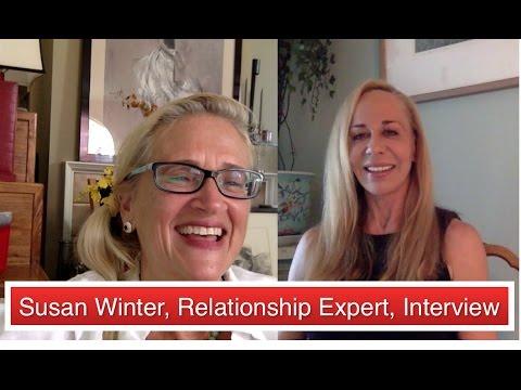 susan winter relationship expert