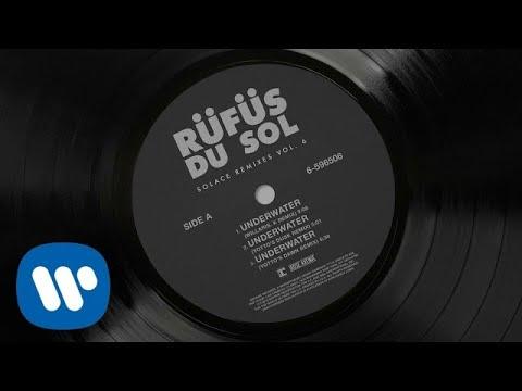 RÜFÜS DU SOL ●● Underwater (Yotto's Dawn Remix) [Official Audio] Mp3