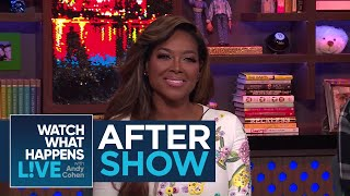Baixar After Show: Does Kenya Moore Think Marlo Hampton Deserves A Peach? | WWHL