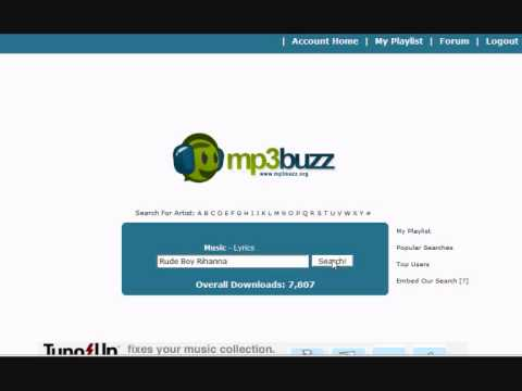 Mp3buzzorg  Download free music  Mp3 search engine
