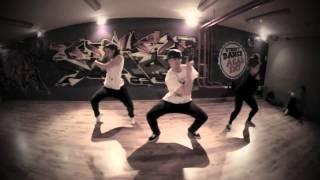 Justin Timberlake Spaceship coupe choreography by Paweł Gajos Gaj