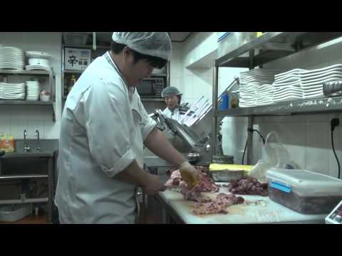 Beijing Cracks Down on Restaurant Food Waste
