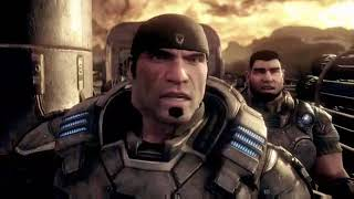 Gears of War Ultimate Edition - Act 5 (ENDING)