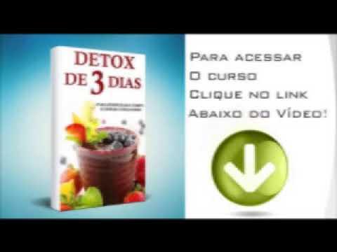 dieta detox 3 dias argentinas