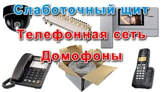 видео городская телефонная сеть