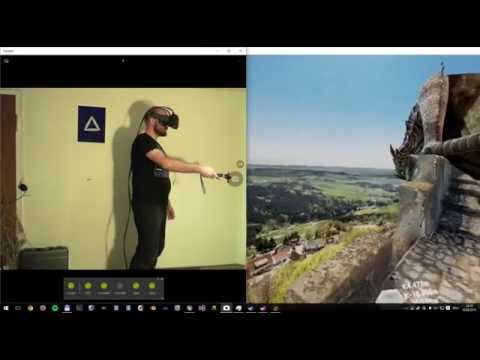 "VR Locomotion:  ""Ludicrous Speed"""