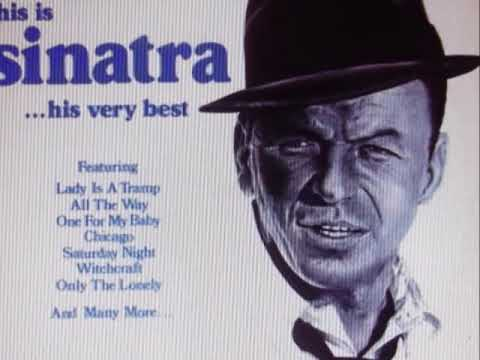 "Free Download Frank Sinatra     "" That's Life ""   2018 Remaster. Mp3 dan Mp4"