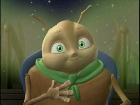 Hermie & Friends: Stanley the Stinkbug