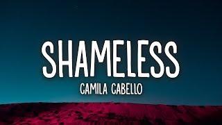 Camila Cabello Shameless Lyrics.mp3