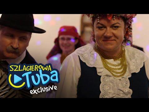 KASIA MATEJCZYK I NEW ENERGY - Na tym schluss (Official Video)