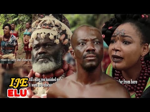 Ije Elu 3&4 - 2018 Latest Nigerian Nollywood Igbo Movie Full HD