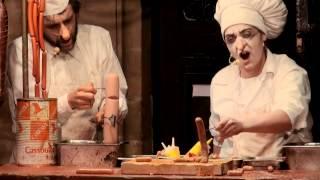 Les Joyeux bouchers 2012.mov