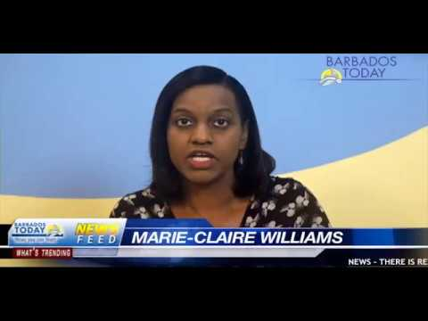BARBADOS TODAY MORNING UPDATE - August 10, 2017