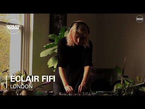 Breakfast w/ Eclair Fifi - Boiler Room London