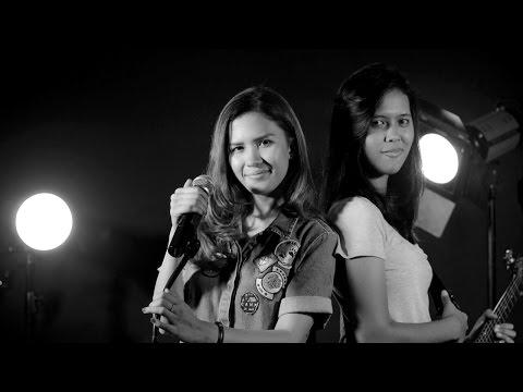 MimpiIsyana Sarasvati Dhea Natallis Ft Michelle Joan