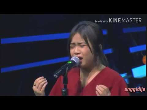 Bianca Jodie, Jealous Labrinth -Elimination 3 Indonesian Idol-