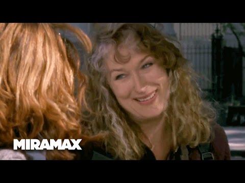 Music of the Heart   'Parking Tickets' (HD) - Meryl Streep, Jane Leeves   MIRAMAX