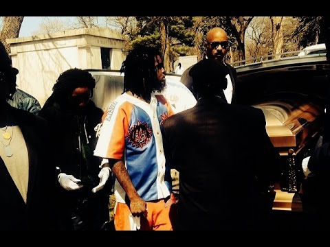 Chief Keef - Obama (Music Video)