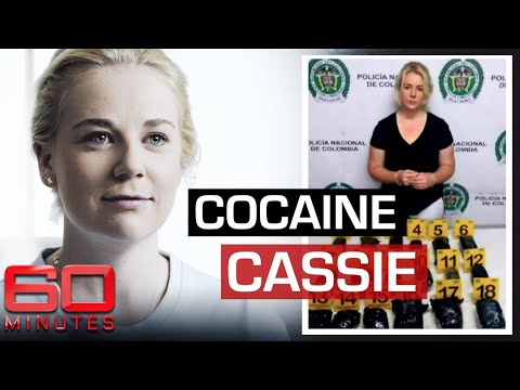 EXCLUSIVE: Convicted cocaine