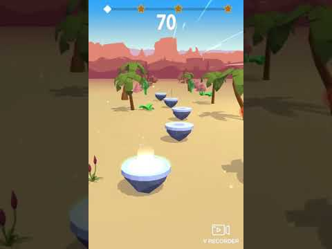 Complete counting stars (hop ball 3D)