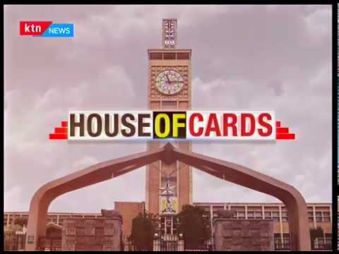 House of Cards: Questions raised on the process of the lifestyle audit
