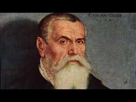 Une vie, une œuvre : Lucas Cranach l'Ancien (1472-1553)