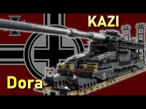 KAZI Dora |