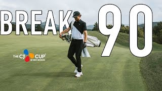 Can EAL break 90 at The CJ Cup?
