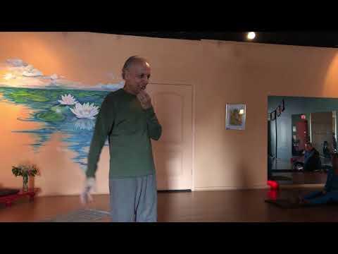 2018 03 17 Ayurvedic Yoga Therapy